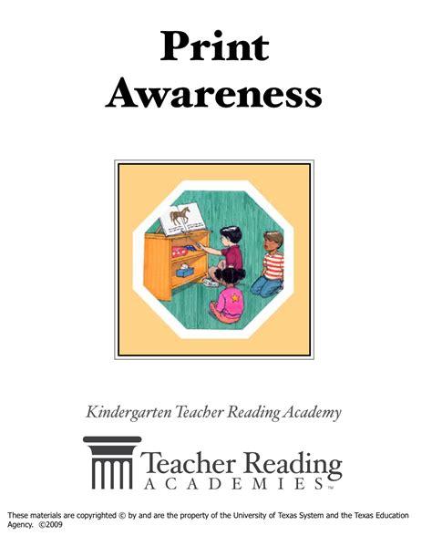 print awareness activities for preschoolers back to school 980 | PrintAwarenessK