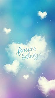 Forever and always iPhone wallpaper | Phone wallpaper ...