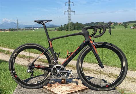 Firstlook Review 2016 Scott Foil  Cyclingtips