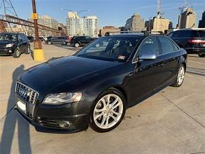 Used Audi S4 With Manual Transmission For Sale