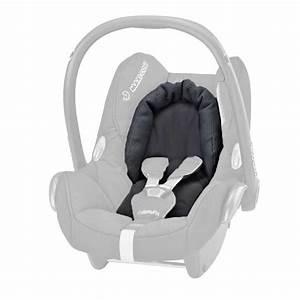 Maxi Cosi Babyeinsatz : maxi cosi cabriofix einsatz schwarz ~ Kayakingforconservation.com Haus und Dekorationen