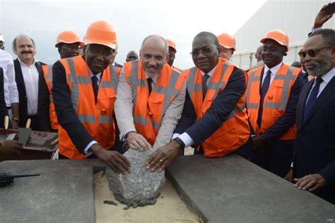 siege sociale orange orange côte d ivoire s offre un nouveau siège à hauteur de