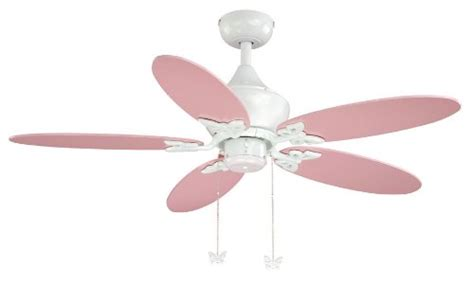 Ceiling Fan With Lights For Kids Room With Modern Ceiling