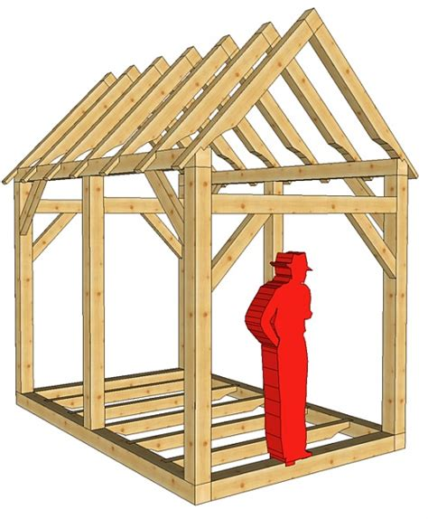 small shed building plans small shed plans a diy kit is all you need to build your