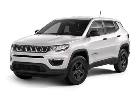 jeep compass 2017 white 2017 jeep compass suv chapel hill durham nc incentives