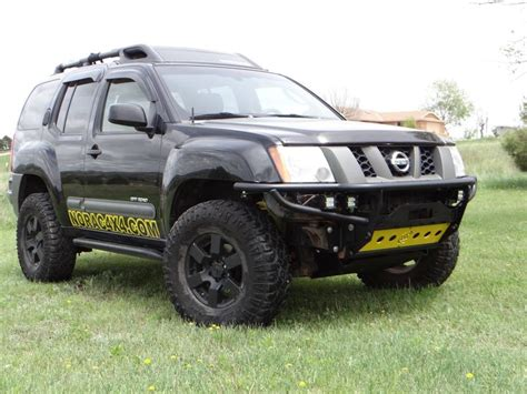 Nissan Xterra Mods by 17 Best Images About Frontier Mods Ideas On