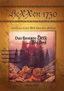 Das Herz Des Waldes : gratis abenteuer f r hexxen 1730 das finstere herz des waldes hexxen 1730 ~ Yasmunasinghe.com Haus und Dekorationen