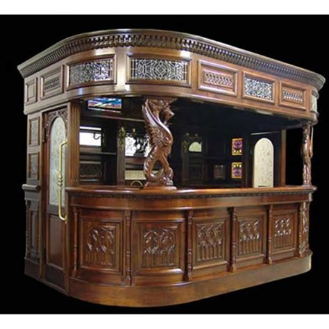 Home Bar Furniture With Sink by Big Canopy Home Pub Bar Antique Furniture Replica Counter