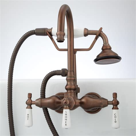 Mounted Kitchen Faucet With Sprayer by Inspirations Beautiful Wall Mount Faucet With Sprayer For