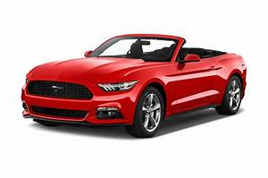 2017 Ford Mustang Reviews and Rating | Motortrend