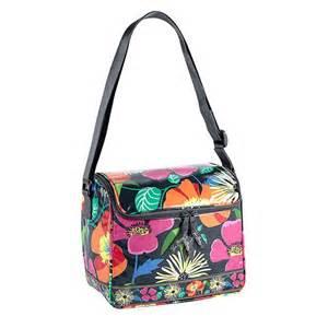 Stay Cooler Vera Bradley Lunch Bag