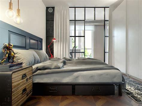 deco bureau design contemporain intérieur design moderne pour un petit appartement à minsk