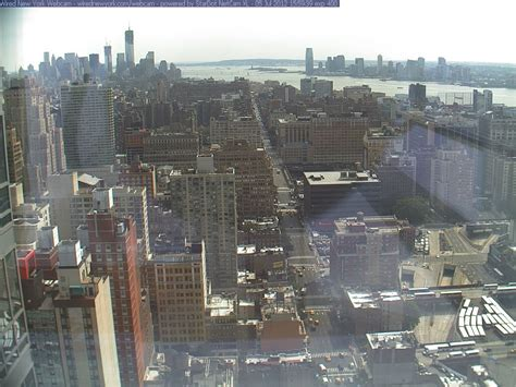 Wired New York  New York Webcams