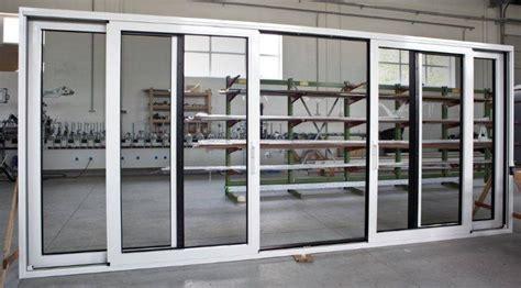 sliding glass walls gallery uniwin windows doors