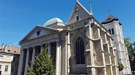 Cathedrale de St-Pierre, Geneva - Tripadvisor