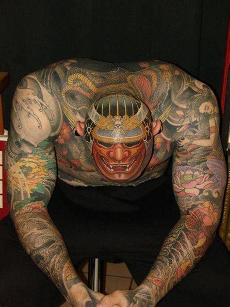 japanese samurai tattoo  sailor bit  ethno tattoo