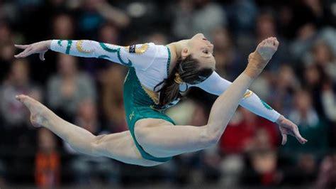 level 3 gymnastics floor routine australia my favourite olympic athlete meg s
