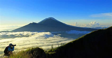 The complete guide to Mount Batur sunrise trek, Bali