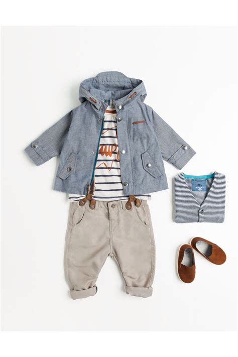 Zara Mode Kinder by Zara Baby Boy