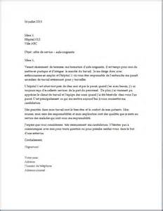 lettre de motivation gratuite aide soignante