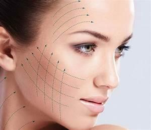 Ламинария маска от морщин на лицо и шею