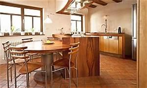 Kücheninsel Mit Tisch : landhausk chen k chenbilder in der k chengalerie seite 5 ~ Yasmunasinghe.com Haus und Dekorationen
