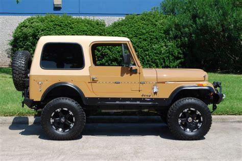jeep vehicles list 1978 jeep jc7