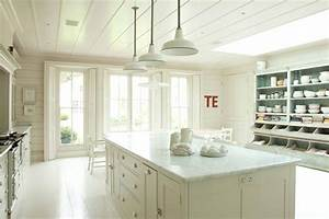 Farmhouse Style Kitchens 3 Gorgeous Modern In England