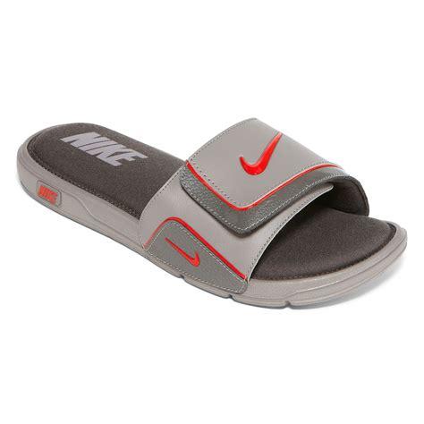 nike comfort slides mens upc 886736514574 nike comfort slide 2 mens sandals