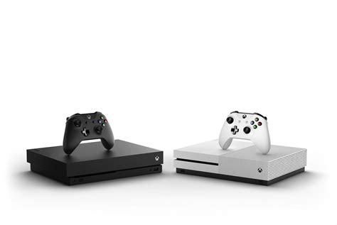 console xbox one microsoft xbox one x arriva la console in 4k prezzo e