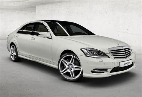 Mercedes-benz Offering Factory Matte Paint