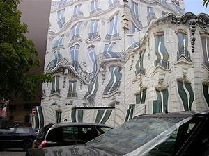 Image Trompe L Oeil : paradox box trompe l 39 oeil ~ Melissatoandfro.com Idées de Décoration
