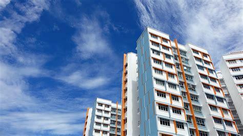 Divorce Singapore & Hdb Flat