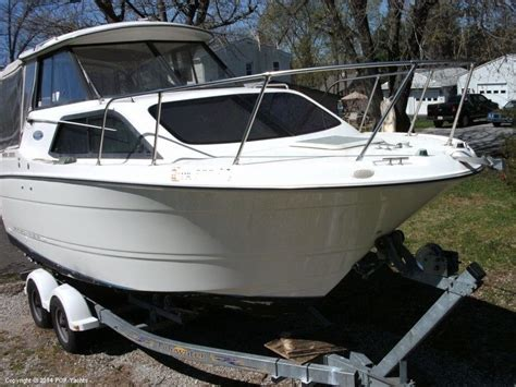 Bayliner 242 Ciera Classic Boat For Sale From Usa
