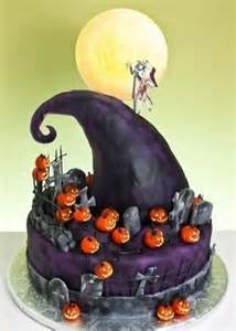 corpse cake topper witch hat cake cakes fondant nightmare