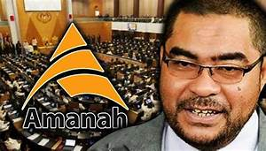 Amanah to table private member's bills on race relations ...