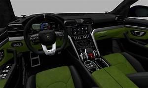 Lamborghini Urus Prix Neuf : configurez votre lamborghini urus photo 4 l 39 argus ~ Medecine-chirurgie-esthetiques.com Avis de Voitures