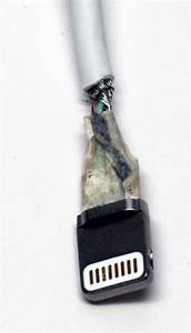 China Finally Cracks Apple U0026 39 S Secret Iphone 5 Cable