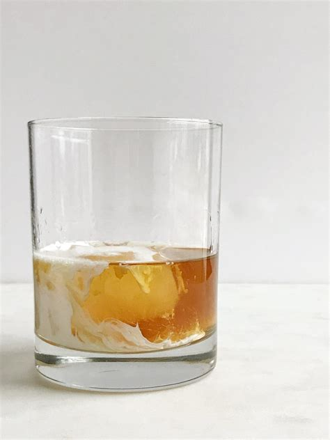 Easy white russian cocktail recipe plus lots of suggestions for adapting it including making it vegan the basic recipe calls for coffee liqueur, vodka and cream. Variation on a White Russian with FreshGround Coffee ...