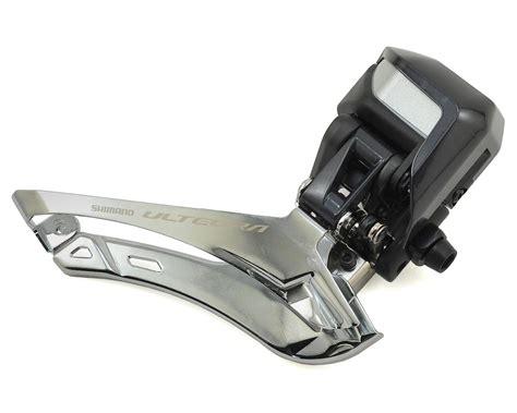 shimano ultegra di2 fd r8050 2x11 front derailleur ifdr8050f parts performance bike