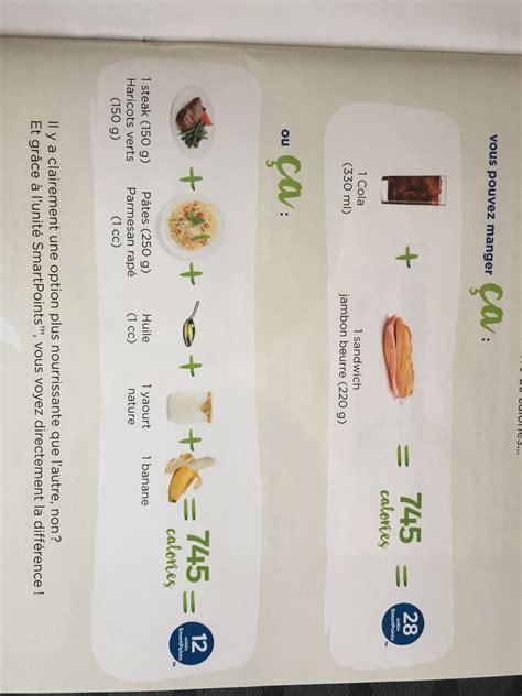 livre de cuisine pdf gratuit feel le nouveau programme de weight watchers en