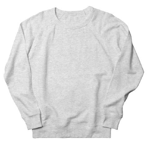 most comfortable hoodie s sweatshirt custom printed crew neck terry