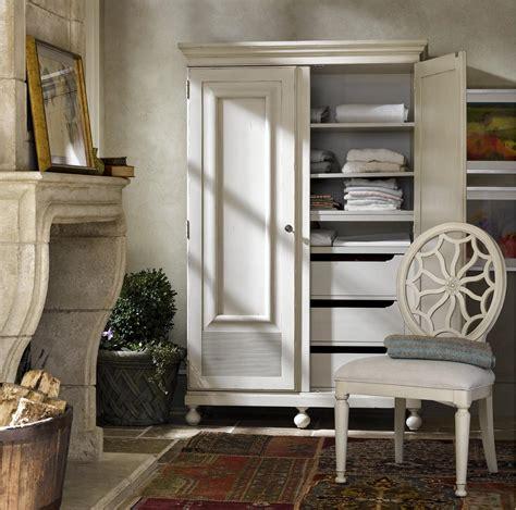 White Wardrobe Armoire by Sojourn Country White Armoire Wardrobe Zin Home