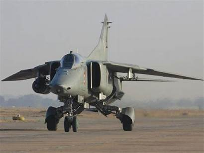Mig Iaf Fighter India Attack