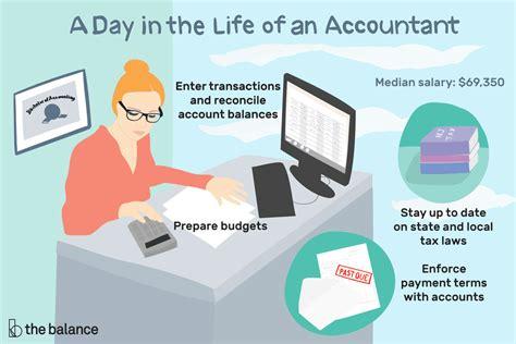 accountant job description salary skills