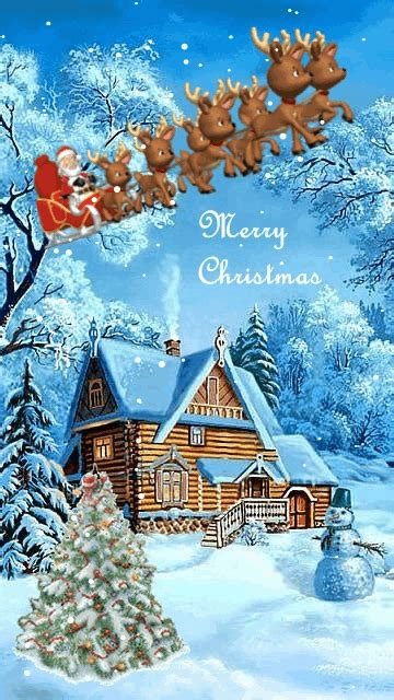 merry christmas gif pictures   images