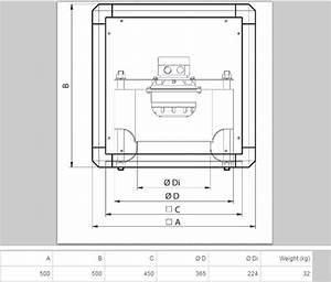 Ub503514 Estoc Powerbox 50  Flakt