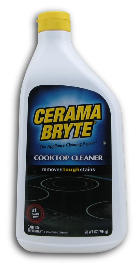 ceramic cooktop cleaner cerama bryte