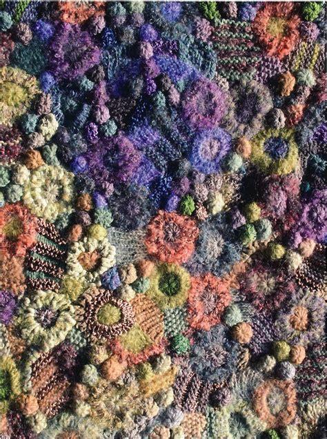 textile atmospheres prudence mapstone