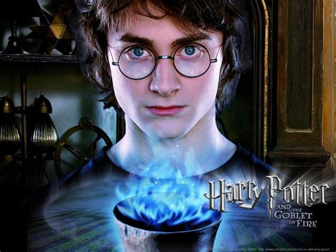 Harry Potter And The Goblet Of Fire How To Cast Herbivicus